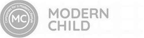 MODERN CHILD MC COMPANIES FOR A MODERN LIFESTYLE