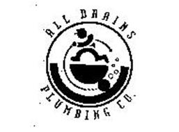 ALL DRAINS PLUMBING CO.