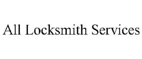 ALL LOCKSMITH SERVICES