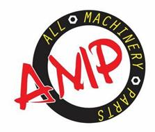 AMP ALL MACHINERY PARTS