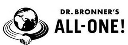DR. BRONNER'S ALL-ONE!