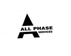 A ALL PHASE SERVICES