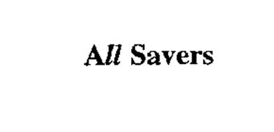 ALL SAVERS