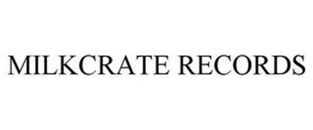 MILKCRATE RECORDS