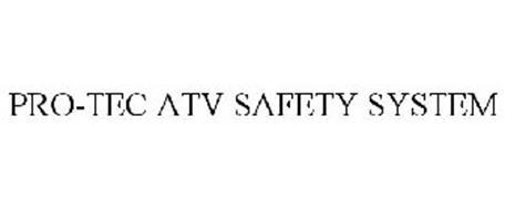 PRO-TEC ATV SAFETY SYSTEM