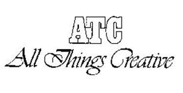 ATC ALL THINGS CREATIVE