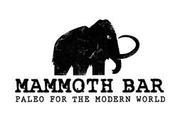 MAMMOTH BAR PALEO FOR THE MODERN WORLD