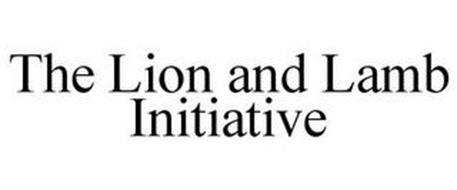 THE LION AND LAMB INITIATIVE