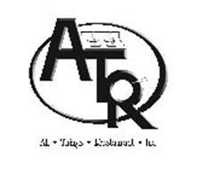 ATR ALL · THINGS · RESTAURANT · INC.