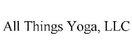 ALL THINGS YOGA, LLC