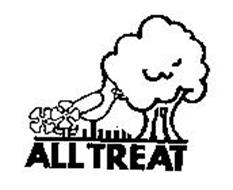 ALL TREAT