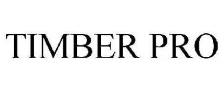 Timber Pro Trademark Of All Wood Cabinetry Llc Serial