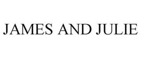 JAMES AND JULIE
