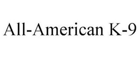 ALL-AMERICAN K-9