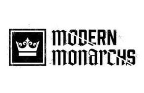 MODERN MONARCHS