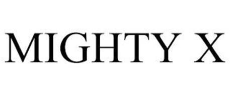 MIGHTY X