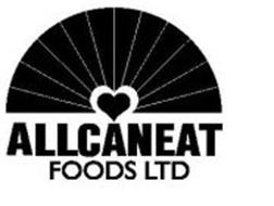 ALLCANEAT FOODS LTD