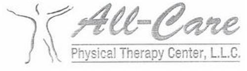 ALL-CARE PHYSICAL THERAPY CENTER, L.L.C.