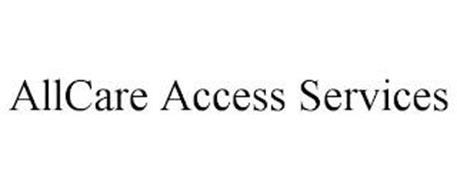 ALLCARE ACCESS SERVICES