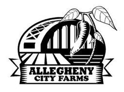 ALLEGHENY CITY FARMS