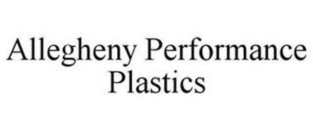 ALLEGHENY PERFORMANCE PLASTICS