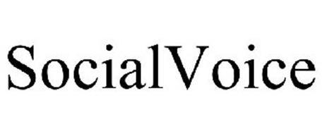 SOCIALVOICE