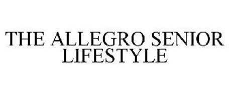 THE ALLEGRO SENIOR LIFESTYLE
