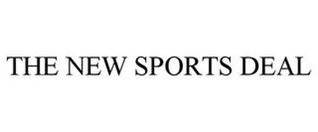 THE NEW SPORTS DEAL