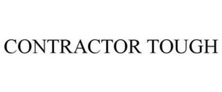 CONTRACTOR TOUGH