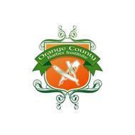 ORANGE COUNTY BARBER INSTITUTE