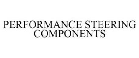 PERFORMANCE STEERING COMPONENTS