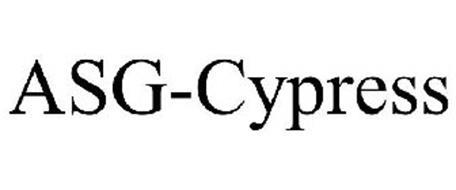 ASG-CYPRESS