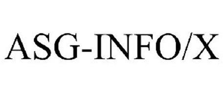 ASG-INFO/X