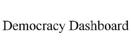 DEMOCRACY DASHBOARD