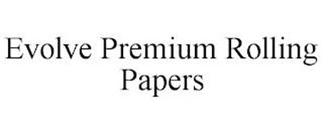 EVOLVE PREMIUM ROLLING PAPERS