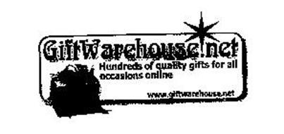 GIFT WAREHOUSE