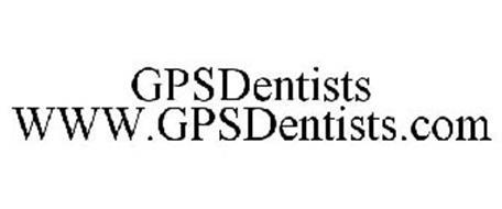 GPSDENTISTS WWW.GPSDENTISTS.COM