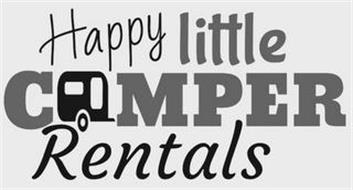 HAPPY LITTLE CAMPER RENTALS