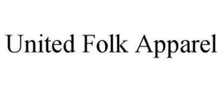 UNITED FOLK APPAREL