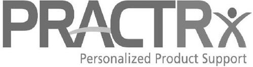 PRACTRX PERSONALIZED PRODUCT SUPPORT