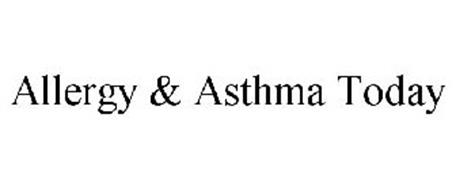 ALLERGY & ASTHMA TODAY