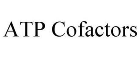 ATP COFACTORS