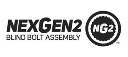 NEXGEN2 BLIND BOLT ASSEMBLY NG2