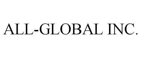 ALL-GLOBAL INC.