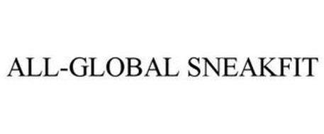 ALL-GLOBAL SNEAKFIT