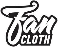 FAN CLOTH