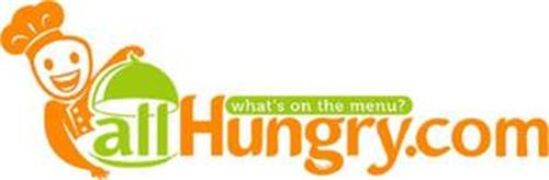 ALLHUNGRY.COM WHAT'S ON THE MENU?
