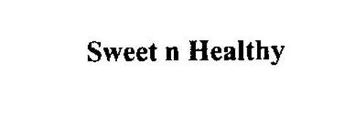 SWEET N HEALTHY