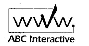 WWW.ABC INTERACTIVE
