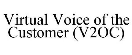 VIRTUAL VOICE OF THE CUSTOMER (V2OC)